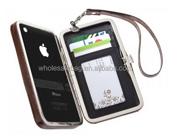 Wallet Plus Phone Case Phone Purse Wallet Case