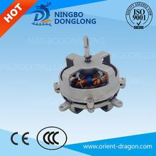 DL CE china auto radiator fan motor