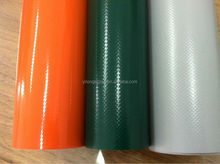Manufacturer PVC coated waterproof membrane for construction