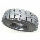 pneu empilhadeira pressador