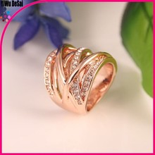 Factory direct sell Hot design fashion ring, 2015 Fashion New Cheap ring