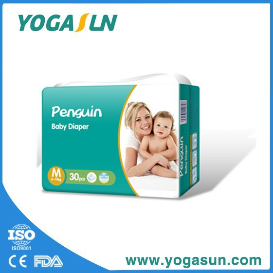 New Brand Soft Disposable Diaper For Baby - Buy Disposable ...