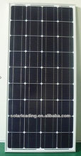 High efficiency, TUV.IEC approved, portable 80W solar panels