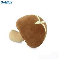 Hot sales custom stuffed mushroom plush toy