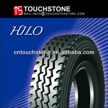 All steel radial truck tire 9.00x20