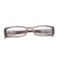 2014 New Styles Fashion Plastic Reading Glasses