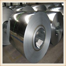 2015 new products galvanized steel coil supplier
