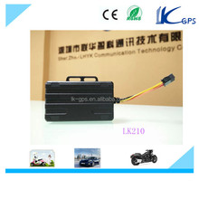 lkgps vehicles tracker and need an equipment to track the movements of these vehicles from three locations.