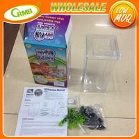 Wholesale aquarium tank fish farming tanks for sale