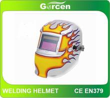 Auto Full Face Welding Mask, Auto Darkening Welding Helmet, Lighted Welding Helmets