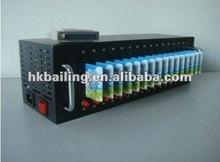 WCDMA HSDPA 3G modem 3G EDGE GPRS Q2687 8 Port USB Modem Pool
