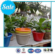 Decorative garden cheap flower pots , home decor ,Indoor and outdoor