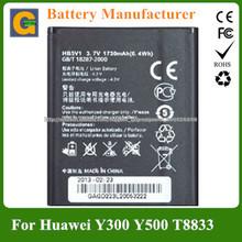 Bateria para huawei Y500