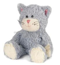 Lifelike Sleeping Make Stuffed Animal Cat, Cat Plush Pattern, Cute Cat Plush Toy