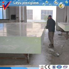 Acrylic perspex Cast plastic in china