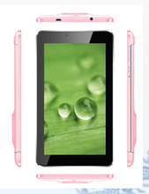 Hot cheapest 7 inch Android Tablet PC, Android smart Table PC with wifi bluetooth camera