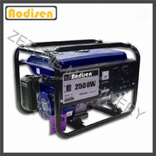 Elemax 3kw types of electric power generator