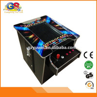 classic 60 in 1 mini cocktail new cheap arcade machine