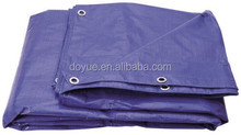 Cheap woven waterproof fabric strong waterproof materials tarpaulin greenhouses for agriculture