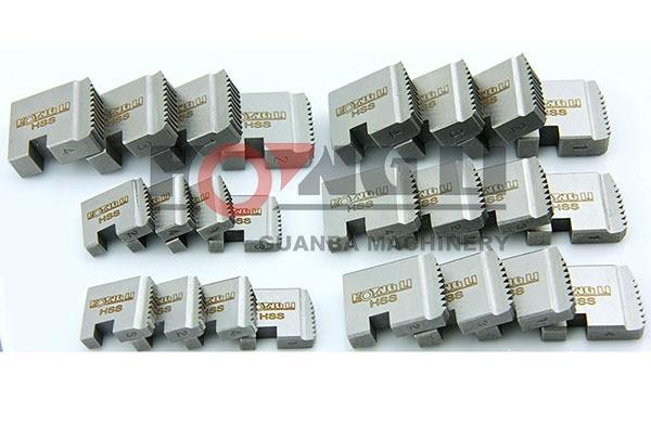 Sq30-2b мощность привода с 1/2 до 1 1/4 - дюйма NPT 11R Die глав, чехол и подлокотников