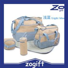 ZOGIFT Stroller Diaper Bag, Direct Factory Trendly Stroller Diaper Bag , Stroller Diaper Bag Nappy Mummy Bag