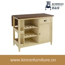 2015 the most popular antique ivory design custom kitchen islands