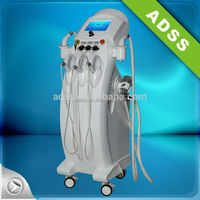 Wrinkles removal fat slimming laser Vacuum massage