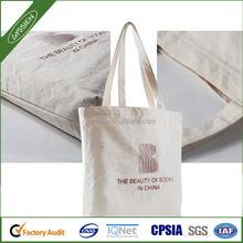 20oz heavy quality canvas tote bag Company