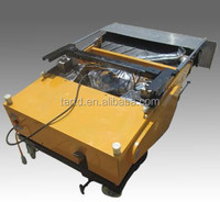 plastering machine for wall/plaster machine/light construction equipment