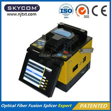Factory Price Patented Skycom T-107H Optical Fibre Cable Equipment