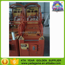 coin operated basketball game,Basketball amusement game machine