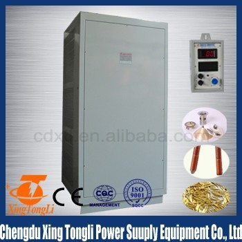 50V 5000A High frequency switching hard anodizing power supply