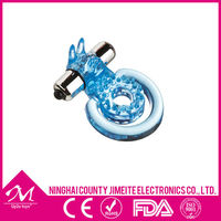 Multi Function High Speed Vibrating Electronic Cock Rings