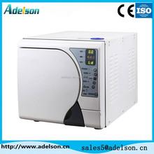 Hot sale digital display dental autoclave steam sterilizer class B for handpiece ADS-G300