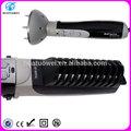 de fábrica Pro 4 in1 del aire caliente Styler cepillo giratorio climatizada rizador de pelo eléctrica rotación del cepillo
