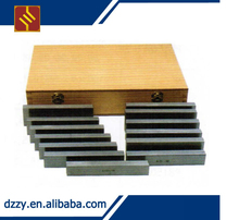 PB154 precision parallel block