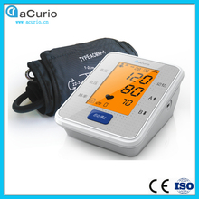 CE & FDA certified bluetooth hospital blood pressure monitor free blood pressure apparatus for hospital blood pressure monitor