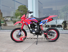 gas powered dirt bike for kids / adults