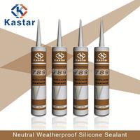 white silicone adhesive superior weatherability,UV resistance