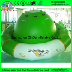 Wholesale Price Global PVC Water Toys Inflatable Aqua Park Floating Planet