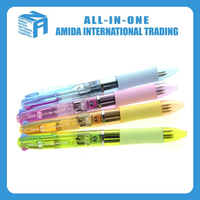 advertising logo customized plastic ball pen