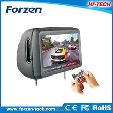 2015 new model 10.1-inch ,1024*600P,new panel ,cheap headrest dvd player