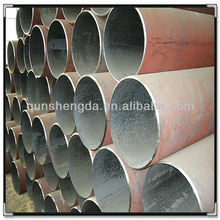 SEAMLESS STEEL TUBE