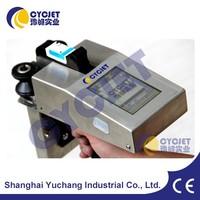 CYCJET Ink Jet Printer Hand Portable/QR Code Printer
