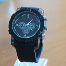 Seis manos relojes venta al por mayor, reloj para el regalo, reloj promocional