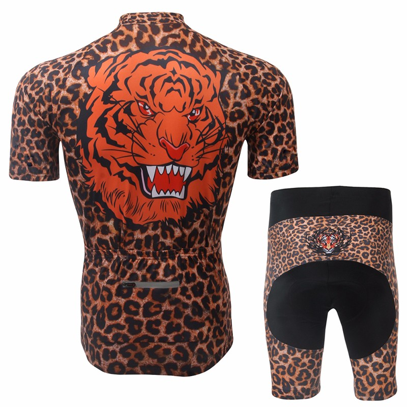 costom sublimation cycling jersey