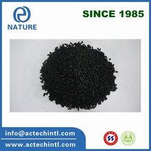 Deodorization Black Coal Based Bulk Activated Carbon