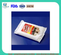 20pcs welcome OEM/ODM Easily removes dust dirt oil fingerprint kitchen cleaning wet wipes/tissue