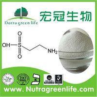best quality and professional producter Taurine with rich export experience