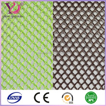 2014 new quick dry and uv mesh fabric